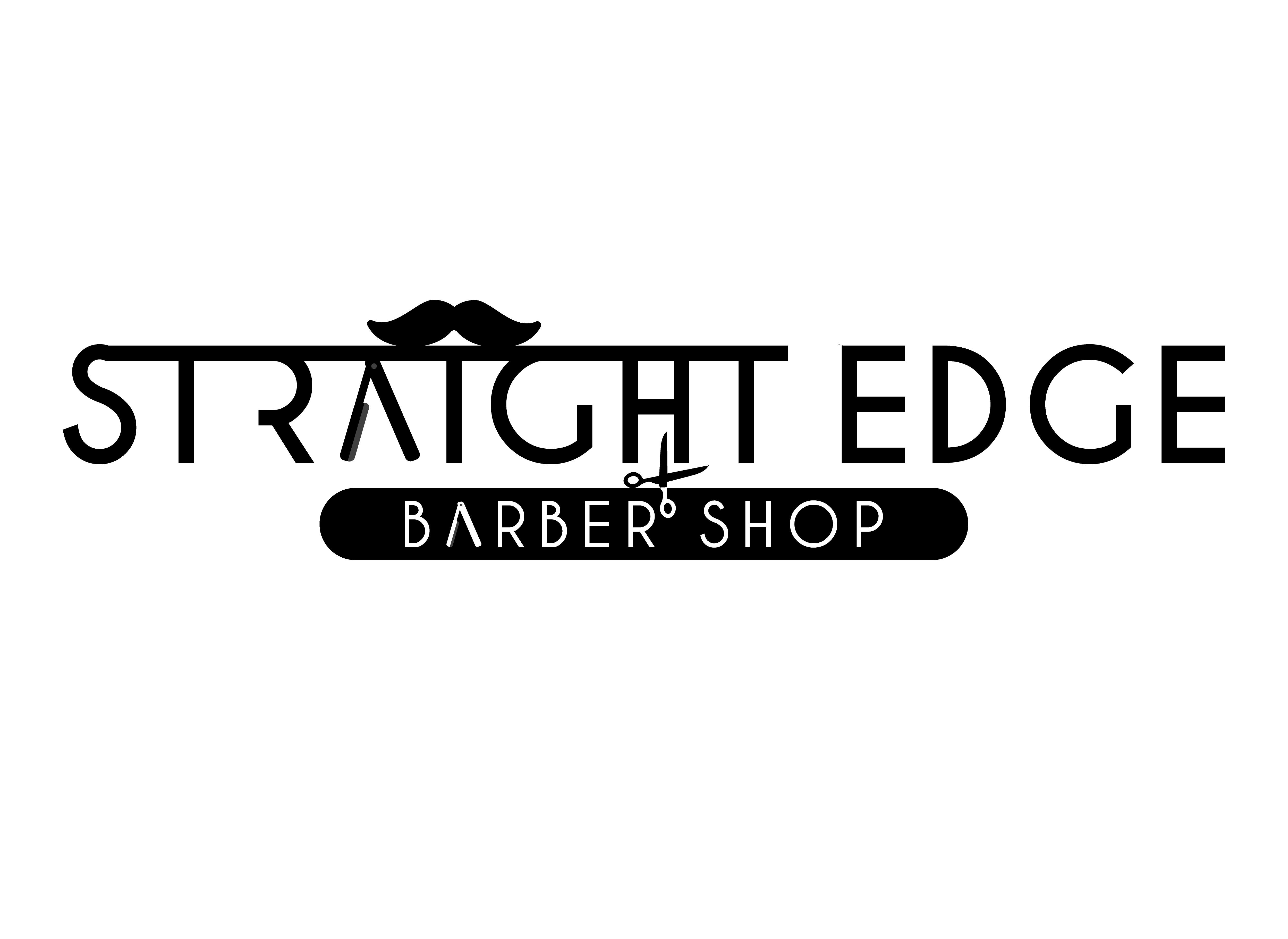 Straight Edge Barbershop - Mens Grooming modern day Barbershop!